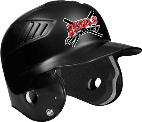 design baseball helmet baseball helmet decals