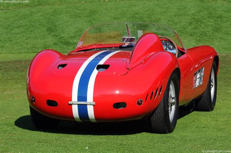 maserati 350s auction results and data for 1956 maserati 350s