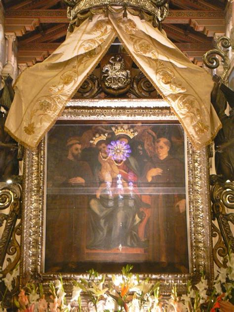 madonna della consolazione cattedrale di reggio calabria