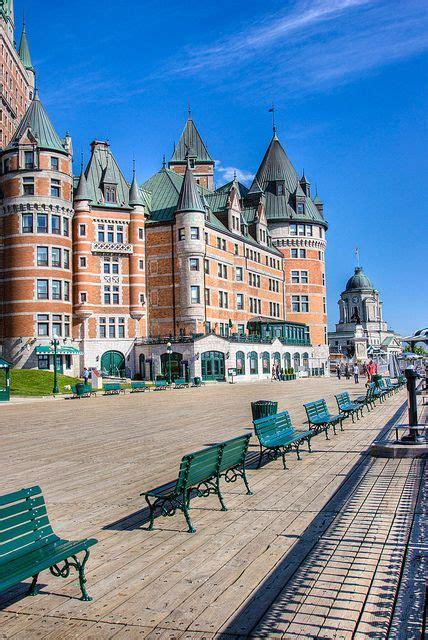 terrasse dufferin city canada canada