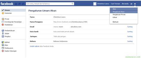 cara buat akun facebook private cara membuat akun facebook fb baru dengan mudah