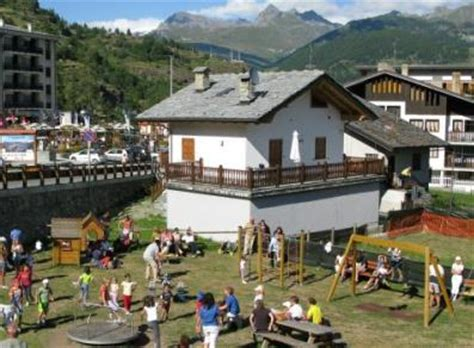 ufficio turistico torgnon parco giochi di mongnod valle d aosta