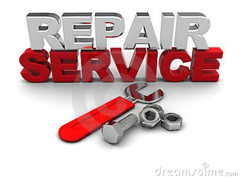 Repair Service by Energy Distributor