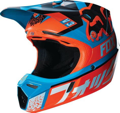 youth motocross helmets fox racing youth v3 divizion mips dot mx motocross