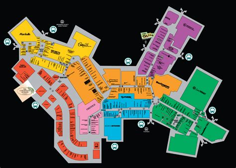 layout of eastview mall back to school shopping at sawgrass mills mall giveaway