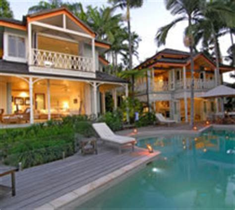 luxury homes cairns accommodation cairns specialists