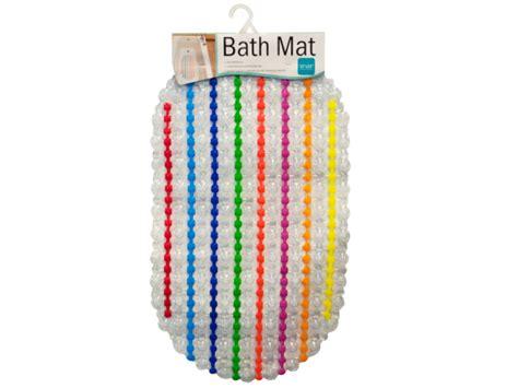 Colorful Bath Mats by Wholesale Colorful Bath Mat Bulk Buys Homeware Wholesale