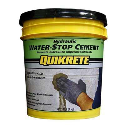concrete cement masonry