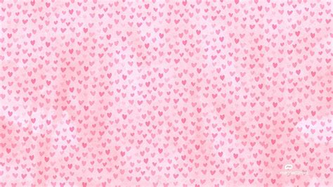 wallpaper of pink heart pink hearts backgrounds wallpaper cave