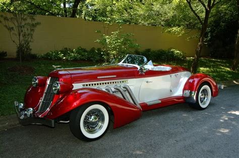 boat tail car for sale 1936 auburn speedster a beautiful vehicle