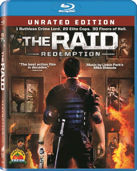 download film eiffel i m in love bluray the raid redemption unrated dvd and blu ray collider