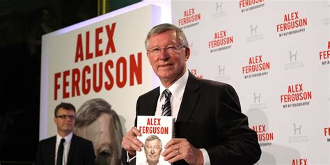 sir alex ferguson chions inner toughness of autobiography season motley magazine