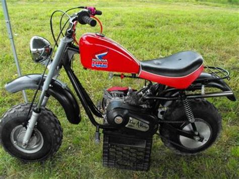 6 5 hp baja doodlebug mini bike cars and technology baja heat mini bike parts