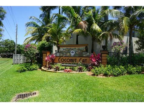 coconut cay homes for sale and real estate in miami