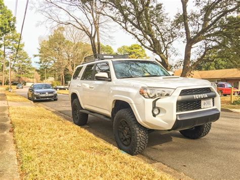 toyota 4runner lifted 2017 trd pro lift question page 45 toyota 4runner forum