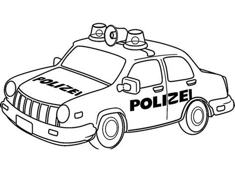Motorrad Bmw Für Frauen by Polizeiwagen Zum Ausmalen 01 Ausmalbilder Pinterest
