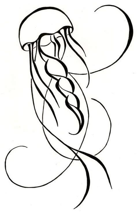 best 25 jellyfish drawing ideas on pinterest jellyfish