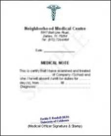 hospital note for work template doctor for note work excuse letter doctors excuse for