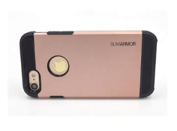 Spigen Sony Z5 Mini Z5 Compact Slim Armor spigen slimarmor ii voor de apple iphone 7 8 roze goud
