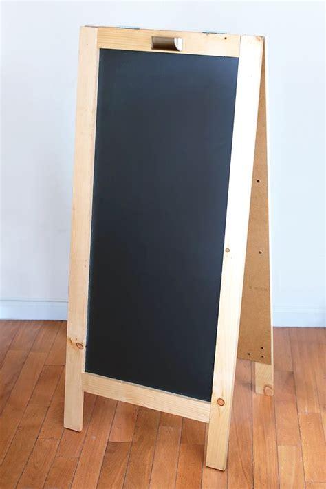 diy chalkboard mdf diy chalkboard the home depot diy chalkboard