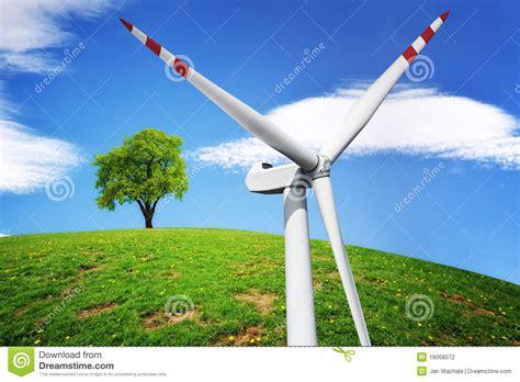 Wajan Eco Green eco planet stock photography image 19068072