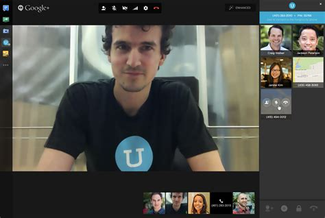 Find On Hangouts Uberconference Conference Calling On Hangouts