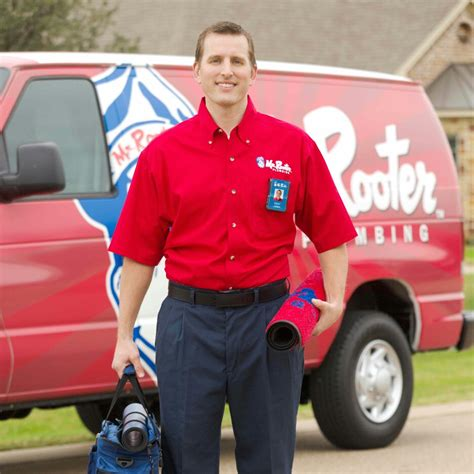 Mr D Plumbing by Mr Rooter Plumbing Of Greater Baltimore Baltimore