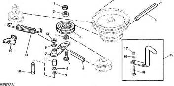 john deere 318 parts diagram submited images