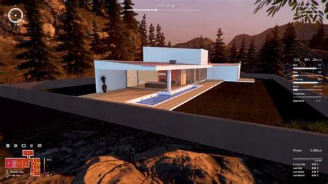 Portail Garage 3350 by Home I O La Maison Domotique Virtuelle Technologie Au