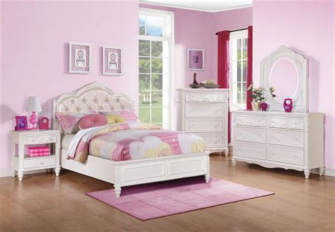 princess bedroom sets 400720 coaster caroline princess bedroom collection