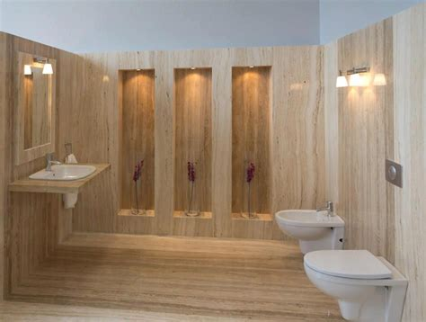 travertine tile ideas bathrooms outstanding travertine tile bathroom berg san decor