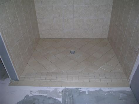modern bathroom bathroom shower floor tile ideas glubdubs