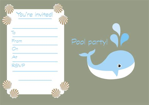 downloadable invitations uk 45 pool party invitations kitty baby love