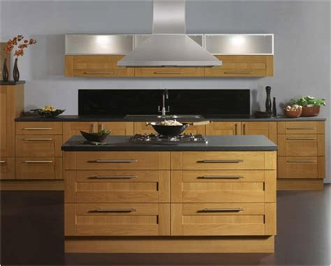 natural oak kitchen cabinets asian style kitchen ideas room design inspirations