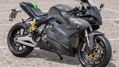 E Motorrad Modena by Prova Energica Ego Motorbox