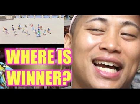 download mp3 winner really really winner really really m v dance crew reaction from youtube