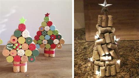 rbol de navidad con tapones de corcho diy 5 proyectos para estas navidades con tapones de