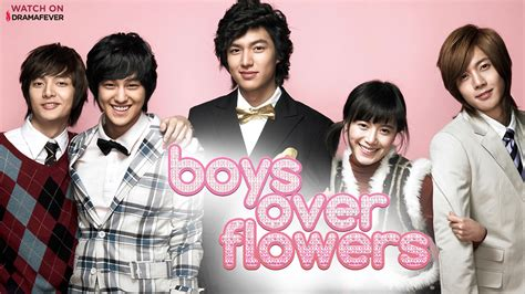imagenes coreanas de los f4 download boys over flowers wallpapers for your desktop