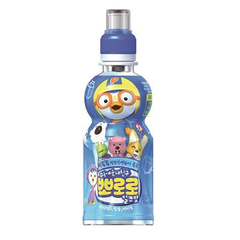 Murah Pororo Fruit Juice Drink Apple 235ml pororo drink pet fides ny