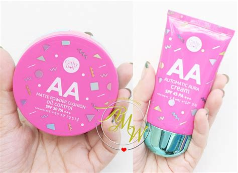 Makeup Cathy Doll Askmewhats Top Philippines Skincare