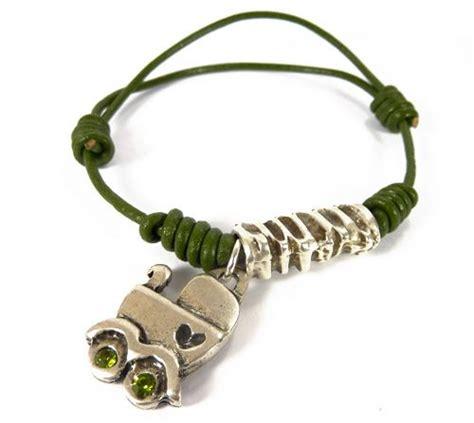 nudos de collares corredizos pulseras nudos