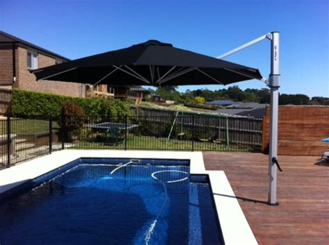 Patio Umbrellas Melbourne Outdoor Umbrella Parts 187 All For The Garden House Backyard