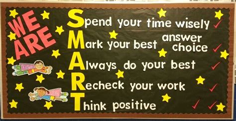 ideas  motivational bulletin boards