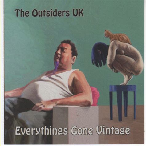 we do things differently the outsiders rebooting our world books the outsiders uk everythings vintage cd album