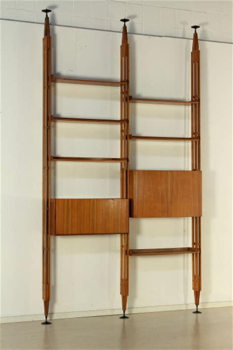albini libreria mobilio libreria franco albini