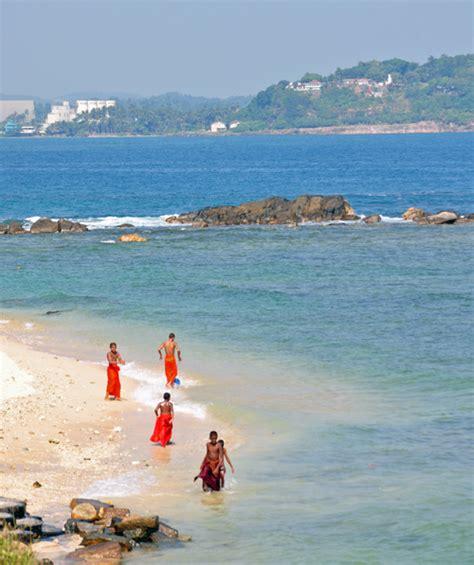 text emcom beach going buddhist monks 187 go erin go go erin go