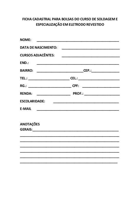 curriculum para rellenar y imprimir curriculum para rellenar y imprimir