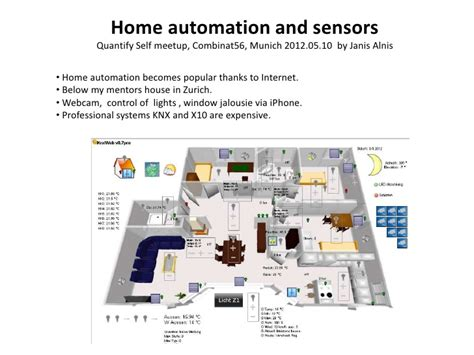 home automation technical design martin langmaid 2015 new