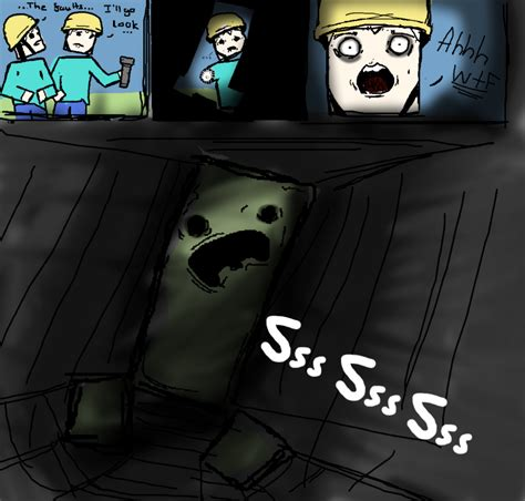 Drr Drr Drr Meme - image 86865 minecraft creeper know your meme