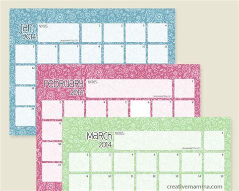 printable calendar in color editable printable december 2014 calendar for kids